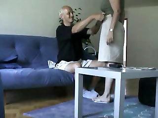 Teen Sex Slave