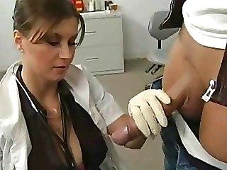 Doctor, Medic, Clinic