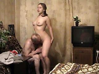 Russian Porn   Dedushka