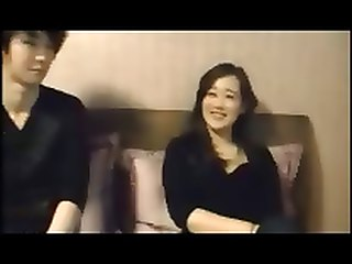 Korean Girl&039;s Fuck With Japanese 13