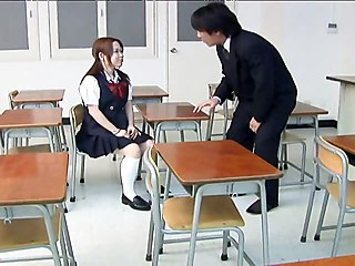 Faecesit Me Little Japanese Schoolgirl