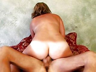 Dick Cum Deep In Her Pussy