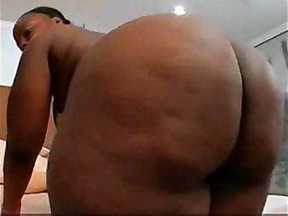 Mo Wetta Gettin Dat Big Ass Booty Fucked