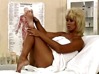 Every Women Has A Foot Fantasy