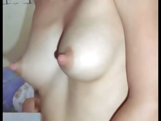 The Beauty Of The Female Nipple