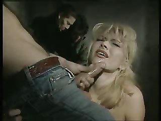 Lea Martini Abused