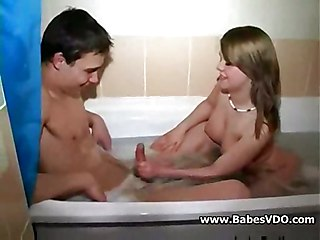 Bathing, Bath Room, Bath Tub